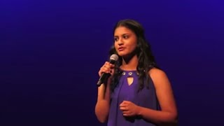 Cross-Cultural Girl Power! Self-Acceptance Leads to Truth | Khira Mistry | TEDxValenciaHighSchool