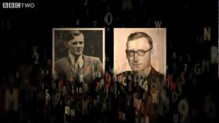 Code-Breakers: Bletchley Park's Lost Heroes Preview - BBC Two