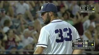 Texas A Baseball Ball 5 chant