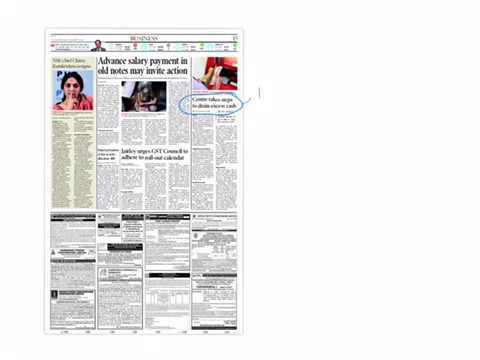 03Dec2016 The Hindu and Indian Express by laex.in/INSIGHTS