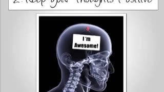 Download Video 10 Tips for Improving Self Esteem - Self Esteem Boost MP3 3GP MP4
