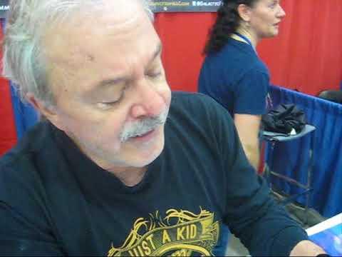 Jim Cummings reads Nostalgia Critic's joke as EL Capitan from