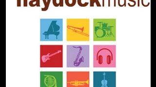 Haydock Music Education Website Registration Instructions