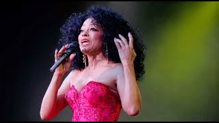 REACH OUT AND TOUCH (Somebody's Hand) by Diana Ross with Lyrics - 😃 THANKS FOR LISTENING 👍