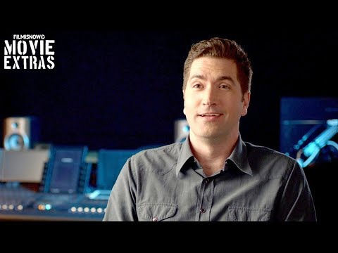 "BAD TIMES AT THE EL ROYALE | On-set visit with Drew Goddard ""Director"""