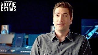 "BAD TIMES AT THE EL ROYALE | On-set visit with Drew Goddard ""Director"""