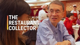 Obsessed: This Guy Has Eaten at Over 7,000 Chinese Restaurants