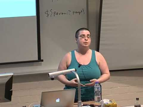 [Linux.conf.au 2013] - Beyond Alt Text: What Every Project Should Know About Accessibility