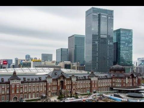 Chiyoda Tokyo | Amazing place