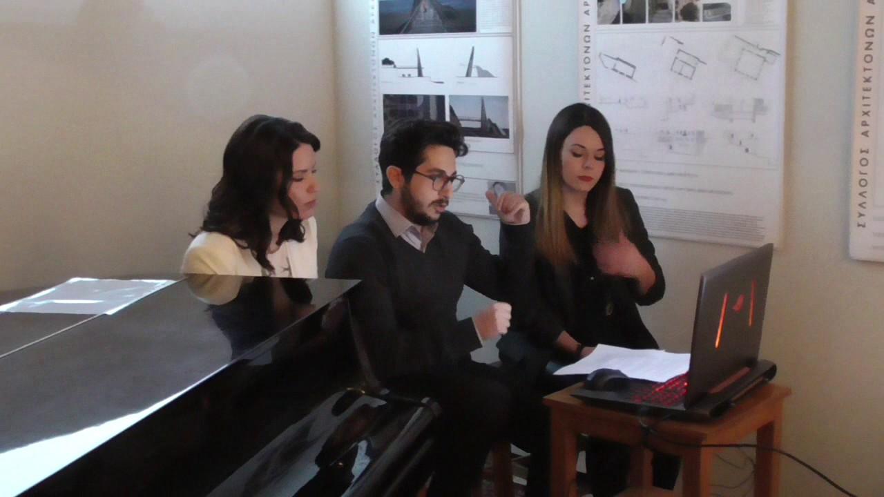 ΠΛΑΤΕΙΑ ΑΡΕΩΣ: Τα σχέδια αρχιτεκτόνων της Αρκαδίας για... στέγαστρο! (pics/video)