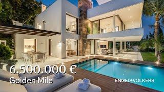 Villa La Concha, Casablanca - Golden Mile, Marbella