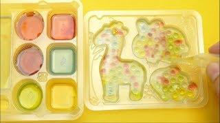 Meigum Meiji Puchi Puchi Oekaki Sherbet Japanese DIY Candy