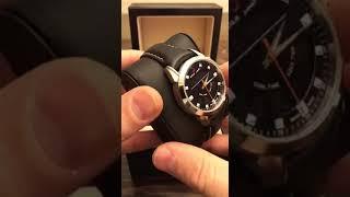 Настройка часов Alfajr wa-10. Аналоговое и цифровое время