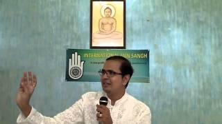IJS Das Lakshan Day 9: Uttam Aakinchanya ( उत्तम अकिंचन )