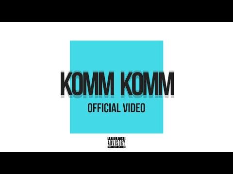"""HASO """"KOMM KOMM"""" (Official Video) prod. by DENNIS KÖR"""