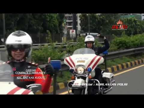 JIHAN AUDY ( POLISI ) NEW PALLAPA 2017 - SNP INDONESIA
