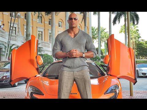 Top 10 Richest WWE Superstars