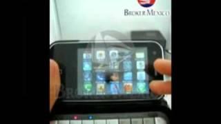CELULAR DOBLE SIM CON WIFI+JAVA+TV MP3/MP4 T2000