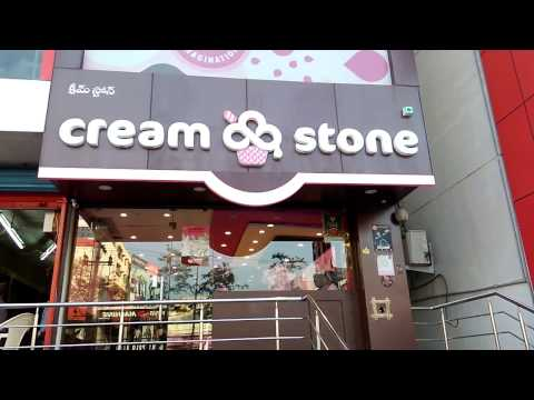 Cream Stone Near AS Rao Nagar Road, Hyderabad | 360°view | Yellowpages.in