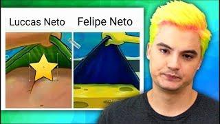 Baixar OS PIORES MEMES DO FELIPE NETO - APEI