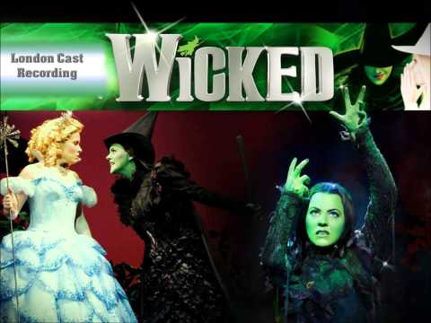 London Cast Recording of Wicked - Defying Gravity