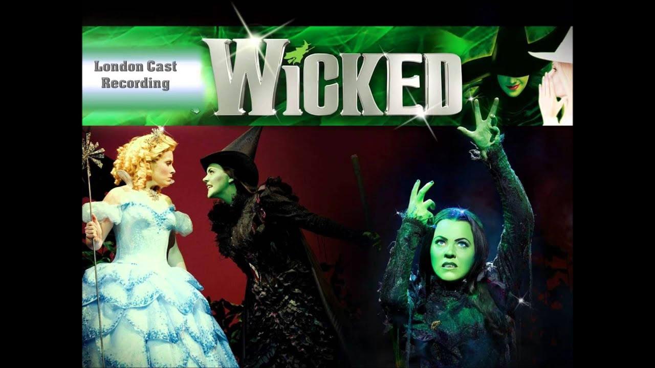 Wicked cast lists | Oz Wiki | FANDOM powered by Wikia