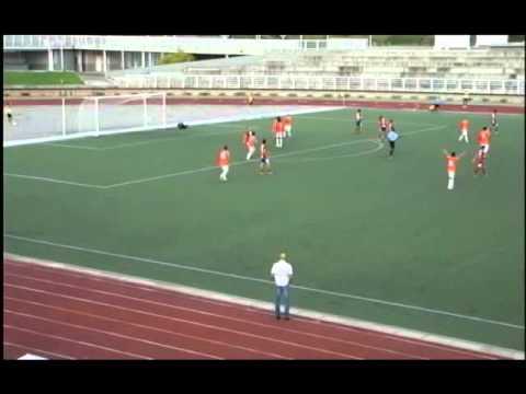 R.E.D.I. Colón (4) Vs. Soto Rosa F.C. (0)