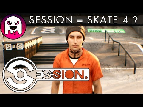 SESSION: Best Tricks, Review, Future Ideas? – MAX Settings – SKATE 4 replacement game?