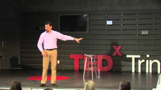 Rethink: The Abyss of Music in the 20th Century | Dan Román | TEDxTrinityCollege