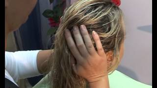 Лечение волос - Салон красоты Жемчужина