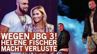 Helene Fischer verliert Werbepartner durch JBG 3!