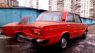Пробег: 2300 км  ВАЗ 2106, 1983  Автомобиль действительно новый!