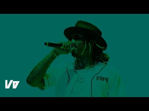 Future Type Beat/Instrumental 2016 - Raid | Prod. Van Dough