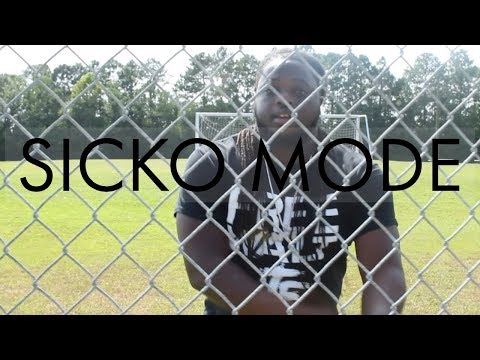 Travis Scott Ft Drake - Sicko Mode (OFFICIAL MODE) (Trapp Tarell)
