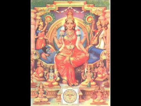 Mangalaroopini- tamil devotional song