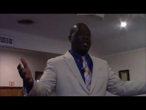 Elder Bobby L Dukes