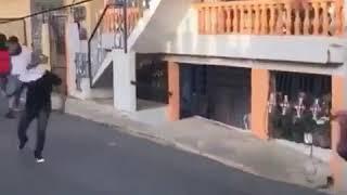 Chimbala - Súper Bombero - Película Dominicana Completa