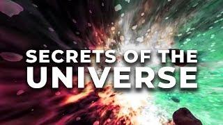 Secrets Of The Universe | Live Stream