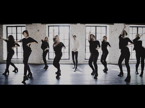 Jonghyun 김종현 - Hallelujah 할레루야 | Dance cover by SC.Ent feat. NPIS