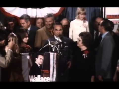 George Wallace Documentary - Part 2