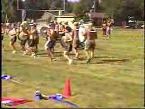 Colts 1999 DeKalb Rehearsal