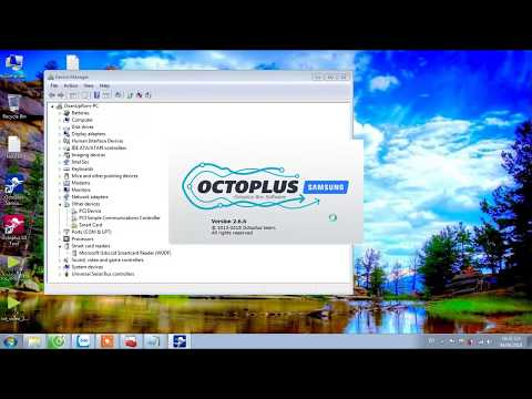 OCTOPUS BOX SOFTWARE TÉLÉCHARGER VERSION 2.2.0 GRATUITEMENT SAMSUNG