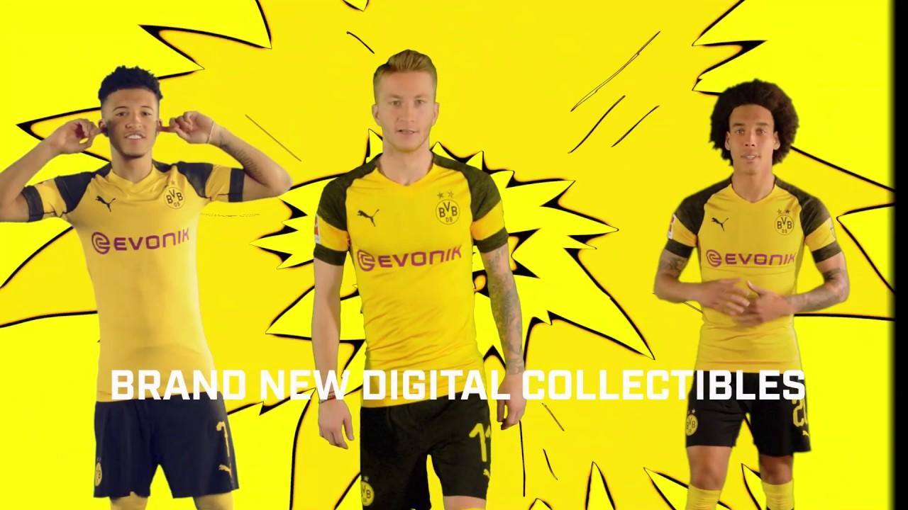 c9898d86e Dortmund Documentary on Amazon Prime Will Augment BVB Support - SPIELMACHER  - Die Fußball Business Plattform