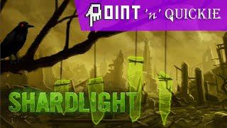 Shardlight - A Point