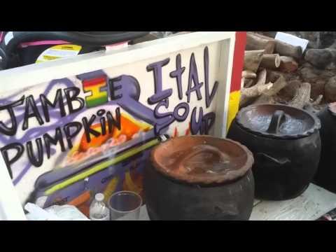 Bordeaux Farmers Rastafari Agricultural & Cultural Food Fair St  Thomas, Virgin Islands