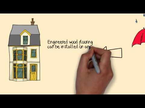 Wooden Oiled Flooring Benefits