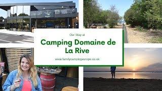 Camping Domaine de La Rive Preview