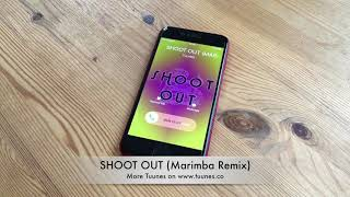 Shoot out ringtone - monsta x 몬스타엑스 tribute marimba remix