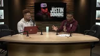 The Justin Dunning Podcast Episode 024: Eagles Landing Eagles
