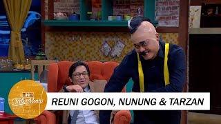 Download Video Sule Jadi Gogon, Tarzan & Nunung Jadi Reunian MP3 3GP MP4